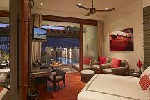 Ребрендинг Indigo Pearl Phuket: отель переименован в The Slate