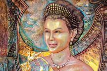Таиланд отмечает День рождения Королевы и День матери