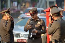 Таиланд усиливает меры безопасности в связи со взрывами