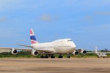 В аэропорту Паттайи откроется новый терминал