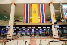 Новый терминал Phuket International Airport откроется в сентябре