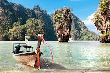 Билеты в популярные заповедники Таиланда можно будет купить только онлайн