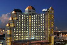 Халяльный отель Al Meroz привлекает в Таиланд туристов с Ближнего Востока