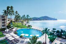 Отель Panwa Beach Resort меняет название