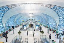 Пассажирский терминал аэропорта Суварнабхуми расширят к 2019 году
