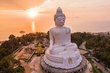 Таиланд удостоен престижных туристических наград