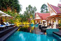 Отель Panviman Koh Chang Resort меняет название и бренд