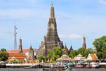 Китайцы назвали Таиланд лучшим туристическим направлением