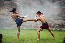 Таиланд планирует привлекать больше туристов благодаря спорту