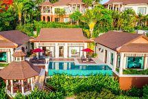 Продажи в отелях Таиланда значительно выросли