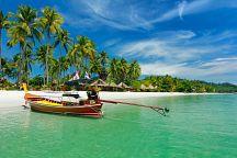 Острова провинции Транг вошли в 10 лучших азиатских направлений