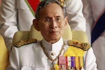 В Бангкоке в возрасте 88 лет умер Король Таиланда Рама IX
