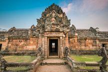 Тайские национальные парки и музеи открыты для свободного посещения