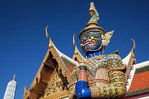 Таиланд готов частично снять траурные ограничения