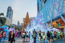 Празднование Нового года в Бангкоке пройдет без вечеринки от CentralWorld