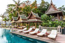 Отели Бангкока вошли в ТОП-20 журнала Conde Nast Traveler