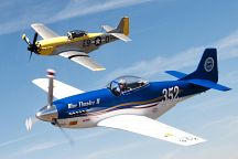 В Паттайе пройдет первая в регионе авиагонка Air Race