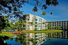 Новый конференц-центр при отеле Centara Grand West Sands Resort & Villas Phuket