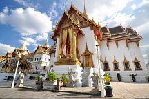 Королевский дворец будет закрыт на несколько дней в память о Раме ІX