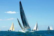 В декабре на Пхукете пройдет Thailand Yacht Show