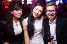 Вечеринка компании SAYAMA Travel «Таиланд — открытие сезона. Show & Dance Party»