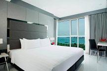 Новый отель Amari Residences Pattaya — шикарные номера по приемлемым ценам