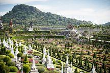 Таиланд занял высокие места в рейтингах TripAdvisor