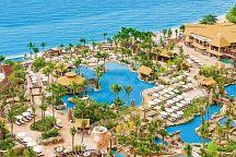 Centara Grand Mirage Beach Resort Pattaya ― оазис для семейного отдыха