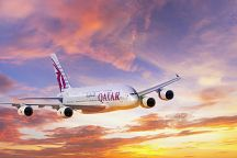 Qatar Airways запустил рейсы на Краби