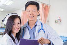 Таиланд — лидер Азии в сфере медицинского туризма