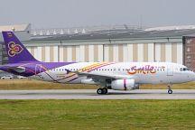 Авиалиния THAI Smile переносит рейсы из Донмыанга в Суварнабхуми