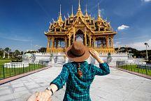 Таиланд ожидает рост прибыли от туризма в 2017 году