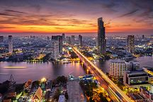 Бангкок ― самый популярный город мира согласно рейтингу MasterCard