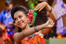 Тайский туристический фестиваль пройдет в Бангкоке