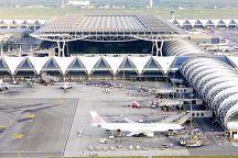 Аэропорты Таиланда будут модернизированы для удобства туристов