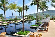 Специальное предложение от отеля Andara Resort & Villas