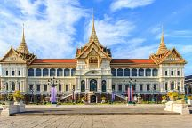 Королевский дворец в Бангкоке закроют на 2 дня