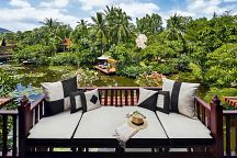 Акция от отеля Anantara Hua Hin Resort 5*
