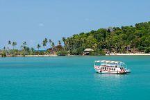 ТАТ планирует усовершенствовать пирс Бали Хай в Паттайе