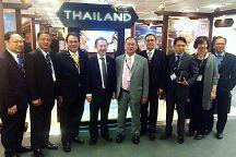 В Таиланде пройдут туристические выставки для оживления интереса к отрасли