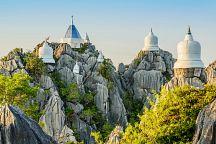 Лучшие туристические направления Таиланда получили премии