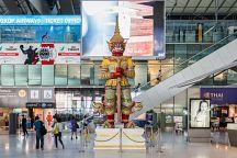 Аэропорт Суварнабхуми закрывается для чартеров на 2 месяца