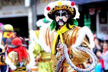 В Удонтхани начался традиционный фестиваль Thung Si Muang