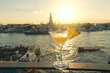 Бангкок назван лучшим городом Азии по версии журнала DestinAsian