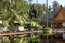 Специальное предложение от отеля Amanpuri 5*