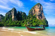 Курорты Таиланда вошли в рейтинг сервиса Ctrip