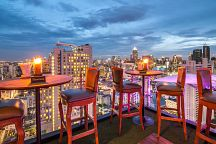 Тайские рестораны вошли в рейтинг Asia's 50 Best Restaurants