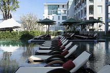 Розыгрыш призов от SAYAMA Travel и Centara Hotels