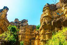 Каньон в Чиангмае планируют внести в список Всемирного наследия