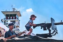 Таиланд планирует открыть доступ к военным объектам для туристов